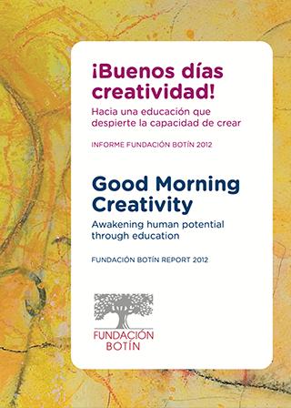 Buenos días creatividad