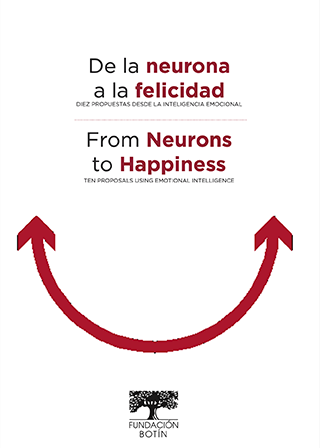 De la neurona a la felicidad