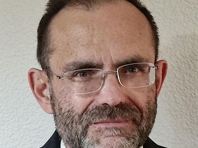 José Ángel Rodríguez Cabellos