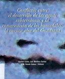 Conflictos entre el desarrollo de las aguas subterráneas y la conservación de los humedales: la cuenca alta del Guadiana