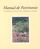 Manual de Patrimonio (Patrimonio del valle del Nansa y Peñarrubia)