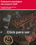 Evaluación psicológica del proyecto VyVE