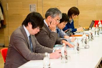 8º Seminario de Aguas: Política de agua y tendencias en Japón y España