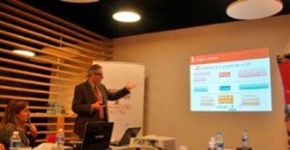9º Seminario Internacional: Aplicación de la huella hídrica en la política pública y empresarial: Pros y contras