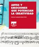 Artes y emociones que potencian la creatividad