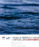 Huella hídrica y Agua Virtual en Cantabria