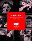 Actividades Otoño 2016 de la Fundación Botín. Exposiciones, conciertos, cine, teatro y danza