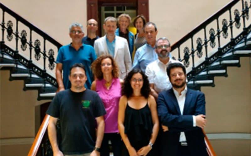 El programa Mind the Gap de la Fundación Botín invierte 1,5 millones de euros en tres nuevas startups biotecnológicas