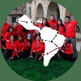 Programa Fortalecimiento en América Latina