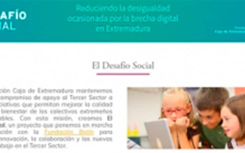 Talento Solidario: Se expande en otros territorios