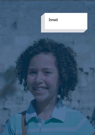 Análisis internacional 2013. Israel.