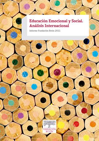 Educación emocional y social. Análisis internacional 2011.