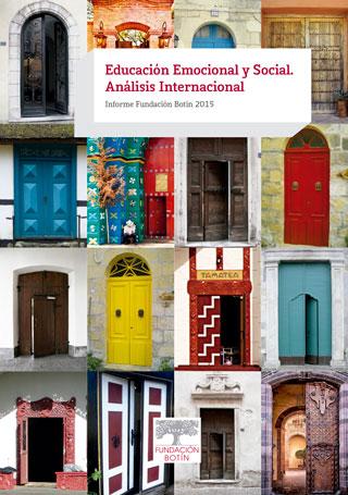 Educación emocional y social. Análisis internacional 2015.