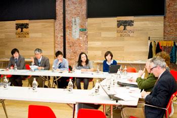 8º Seminario de Aguas: Política de agua y tendencias en Japón y España.