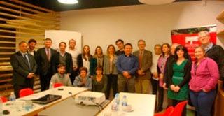 9º Seminario Internacional: Aplicación de la huella hídrica en la política pública y empresarial: Pros y contras.