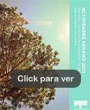 Actividades Verano 2013 de la Fundación Botín. Conciertos, conferencias, exposiciones y talleres