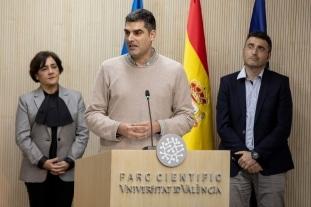La empresa EpiDisease recibe un premio a la trayectoria emprendedora