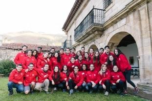 20 jóvenes seleccionados para la XI Edición del Programa para el Fortalecimiento de la Función Pública en América Latina de la Fundación Botín