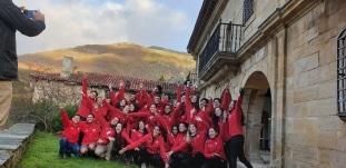 32 universitarios latinoamericanos participan en el X Programa para el Fortalecimiento de la Función Pública en América Latina de la Fundación Botín