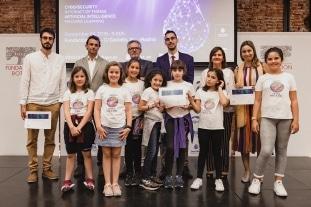 La Fundación Botín entrega los VI Premios a la Gestión Sostenible del Agua 2019