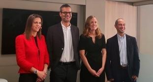 La spin-off del IRB Barcelona Ona Therapeutics, cofundada por el Dr. Salvador Aznar Benitah, arranca de la mano de Sabadell Asabys