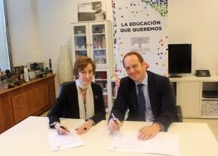 La Fundación Atresmedia renueva su compromiso con «La Educación que queremos», junto con la Fundación Botín