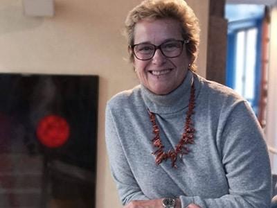 María Bolado Gómez
