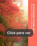 Actividades otoño 2013 de la Fundación Botín. Conciertos, conferencias, exposiciones y talleres