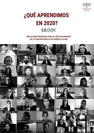 ¿Qué aprendimos en 2020?