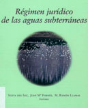 Régimen jurídico de las aguas subterráneas