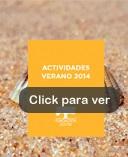 Actividades Verano 2014 de la Fundación Botín. Conciertos, conferencias, exposiciones y talleres
