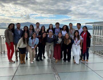 32 jóvenes seleccionados en el XII Programa para el Fortalecimiento de la Función Pública en América Latina