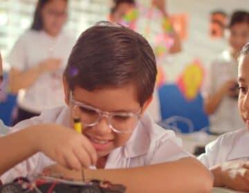 Fundación Botín y Fundación Terra se unen para desarrollar el programa Educación Responsable en Centroamérica