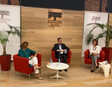Diplomacia Iberoamericana: visiones y experiencias. Encuentro con María Ángela Holguín y Cristina Gallach