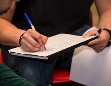 Fallo de las Becas Universitarias para el curso 2021-2022