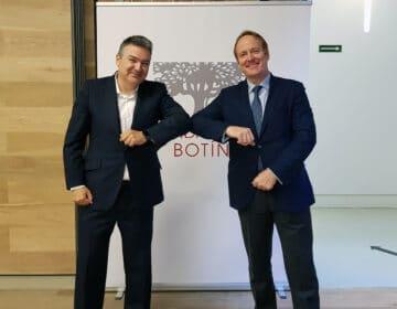 La Fundación Botín y Forética se unen para impulsar alianzas entre empresas y organizaciones sociales